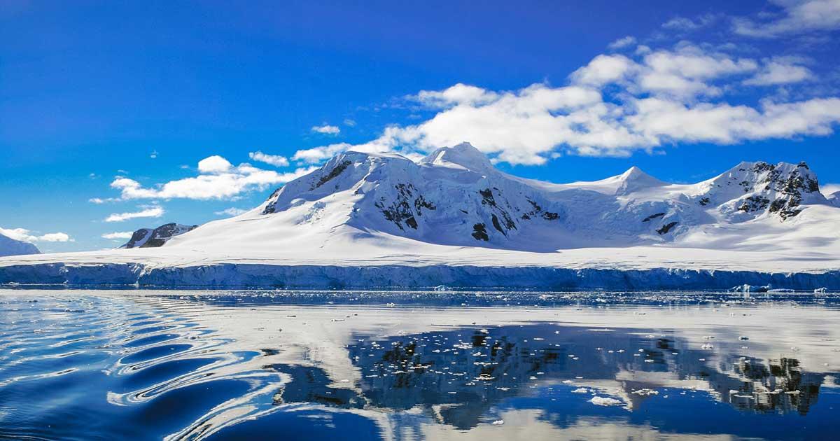 「南極料理人」が描く非日常の世界。食べることとは生きることだった